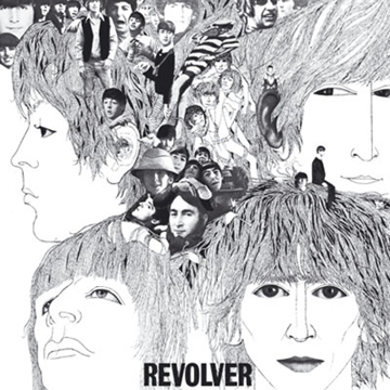 Picture of Beatles CD Revolver [UK] [ENHANCED]