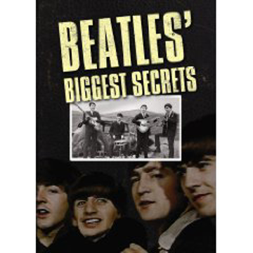 "Picture of Beatles DVD: Beatles ""Biggest Secrets"" (2004)"