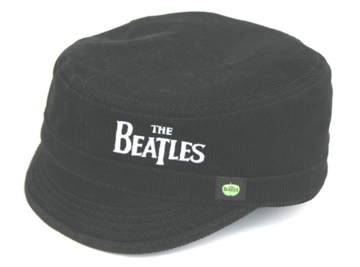 Picture of Beatles Cap: Corduroy Help Era Cap