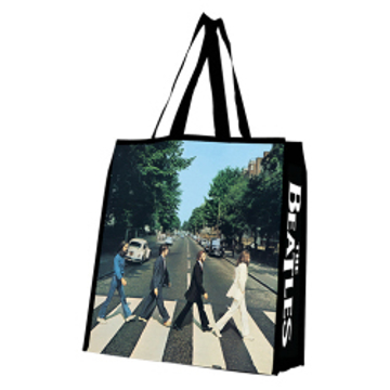 Picture of Beatles BAG: Abbey Road Recycled Shopper
