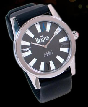 Picture of Beatles Watch: Abbey Road Watch – Men's