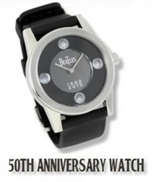 "Picture of Beatles Watch: ""1962 – 50th Anniversary"