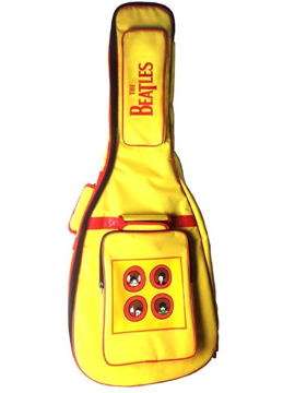 Picture of Beatles Gig Bag: The Beatles Yellow Submarine Guitar Case