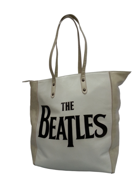 Picture of Beatles Designer Bag: Drop T Logo