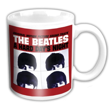Picture of Beatles Mug: USA - HDN