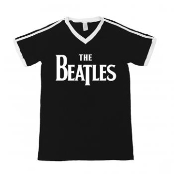Picture of Beatles Jr's T-Shirt: Football Meets The Beatles