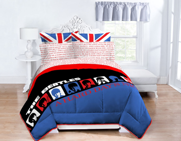 Picture for category Beatles Bedding