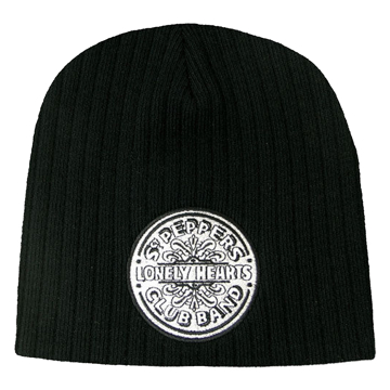Picture of Beatles Beanie: The Beatles Beanie Hat: Sgt Pepper