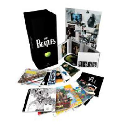 Picture of Beatles BOX SET: The Beatles Stereo Box Set (Remastered)