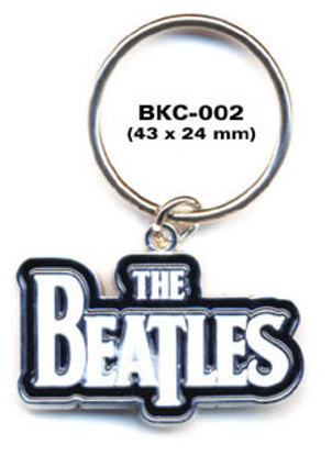 Picture of Beatles Keychain: The Beatles Classic Key Chain