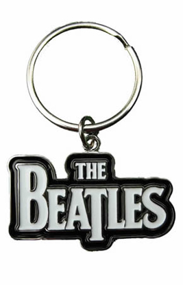 Picture of Beatles Keychain: The Beatles Classic Keychain