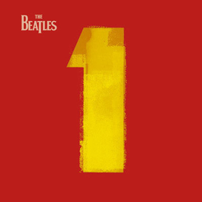 Picture of Beatles CD 1-One