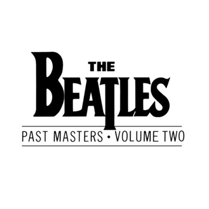 Picture of Beatles CD Past Masters Vol 2