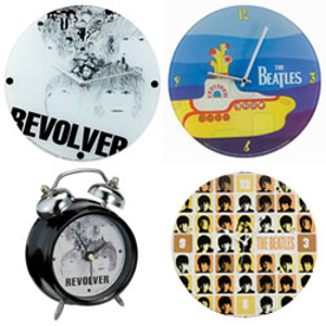 Picture for category Beatles Clocks