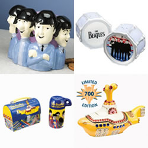 Picture for category Beatles Collectibles