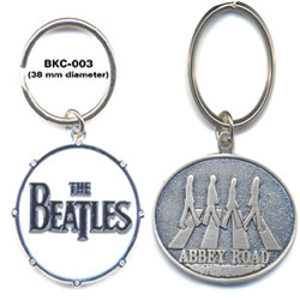 Picture for category Beatles Key Chains