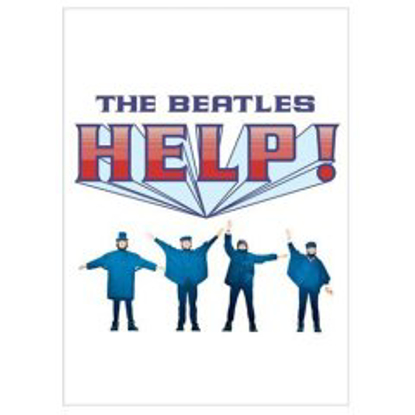 Picture of Beatles DVD: The Beatles (1965 HELP!)