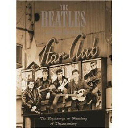 Picture of Beatles DVD: The Beatles with Tony Sheridan (2004)
