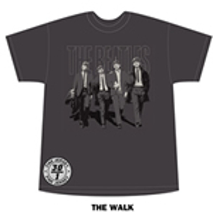 Picture of Beatles T-Shirt: The Beatles The Walk
