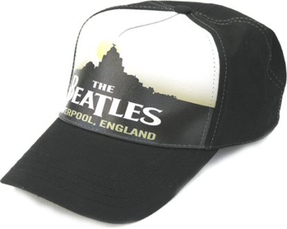 "Picture of Beatles Cap: The Beatles ""Liverpool, England"""