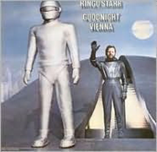 Picture of CD-RINGO Goodnight Vienna