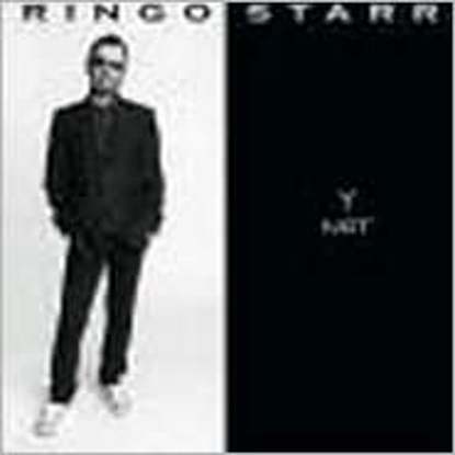 Picture of Ringo Starr CD-RINGO: Y Not