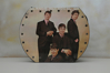 Picture of Beatles RARE:Record Purse/Bag:The Beatles - Introducing the Beatles