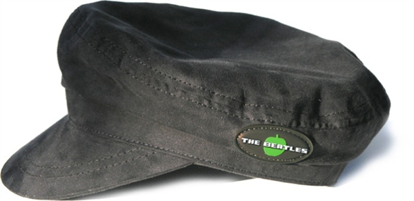 Picture of Beatles HAT: The Beatles Moleskin Hat (Badge)