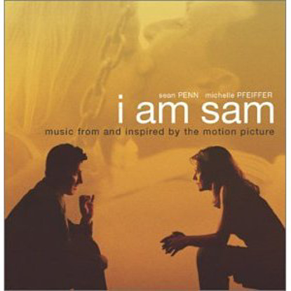 Picture of CD- I Am Sam