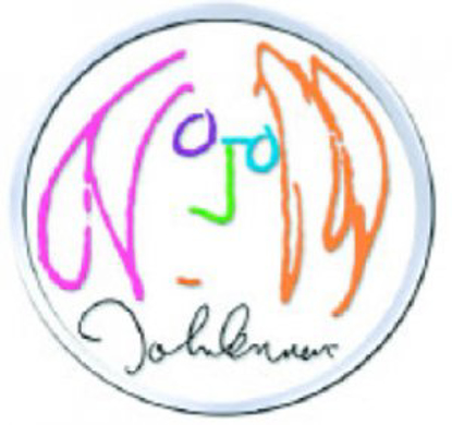 Picture of Beatles Pins: John Lennon Portrait