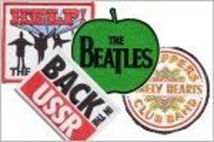 Picture for category Beatles Patches