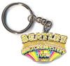 Picture of Beatles Keychain: The Beatles Magical Mystery Tour