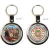 Picture of Beatles Spinner Key: The Beatles Sgt. Peppers