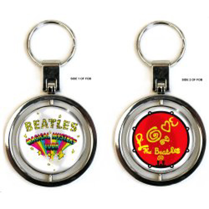 Picture of Beatles Spinner Key: The Beatles - Magical Mystery Tour