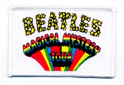 Picture of Beatles Patches: Magical Mystery Tour
