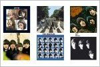 Picture of Beatles Magnets: The Beatles Many Styles