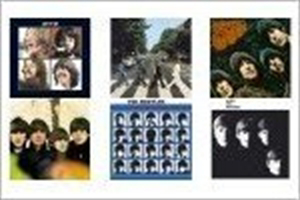 Picture for category Beatles Magnets