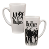 Picture of Beatles Latte Cup: Beatles 14 oz.(414 ML) Ceramic Mug Boxed