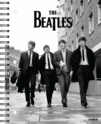Picture of Beatles Notebook: The Beatles 1963 (11 x 8.5)