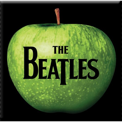 Picture of Beatles Magnets: The Beatles Many Styles MAG-The Beatles in Apple Magnet