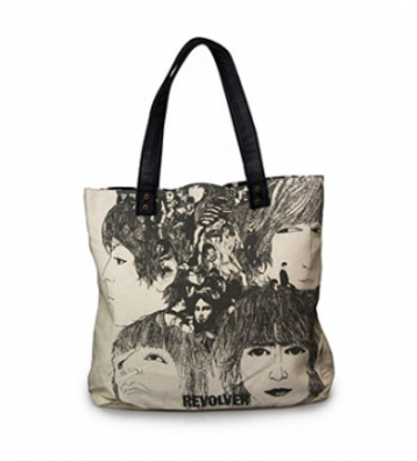 Picture of Beatles Designer Totes:  Revolver