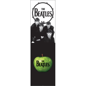 Picture of Beatles Bookmarks: The Beatles Many Styles BM-Portrait