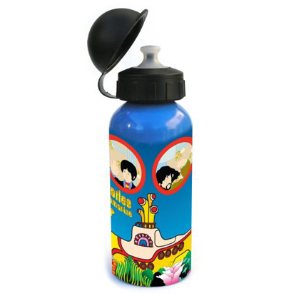 "Picture of Beatles Bottle: The Beatles Kids ""Yellow Submarine"" Children's Bottle"