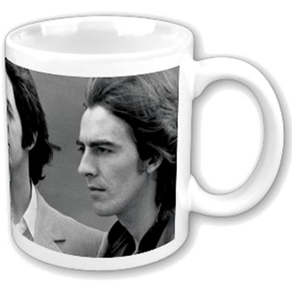 Picture of Beatles Mug: The Beatles Windswept