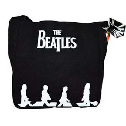 Picture of Beatles Bag: Abbey Road Shoulder Bag