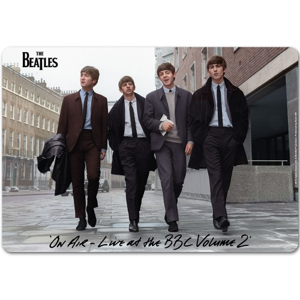Picture of Beatles Mouse Pads: The Beatles - BBC Walk
