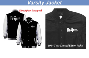 Picture for category Beatles Jackets
