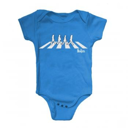 Picture of Beatles Onesie's: Abbey Road