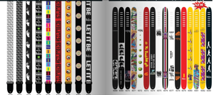 Picture for category Beatles Guitar Straps