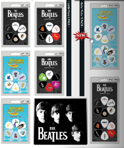 Picture for category Beatles Guitar Picks